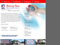 Rising Star Montessori School
