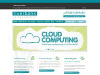 riverbank.co.uk IT support Oxford, IT support Oxon, IT support Oxfordshire