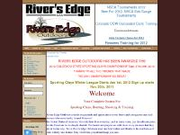 Welcome to River's Edge USA