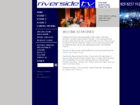 Riverside TV: Home
