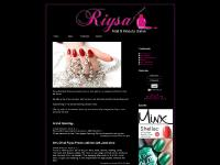 riysa.co.uk