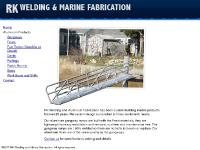 RK Marine Fabrication: