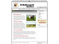 Meat Packs in Glasgow : R McDougall Butchers