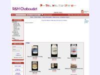 R&M Chaboudet Representação e Comércio Ltda.
