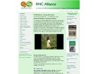 rncalliance.org Restoring Natural Capital, scientific research, conservation