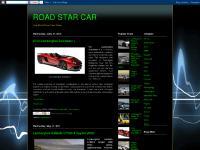 ROAD STAR CAR