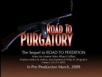 Road to Purgatory Movie