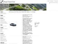 Road Travel Club