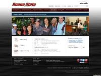 roanestate.edu RaiderNet, Momentum, A-Z Index