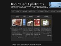 Robert Lines Upholsterers