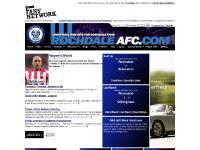 FansNetwork/RochdaleAFC.com - Rochdale