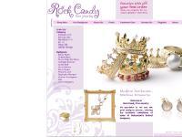 Rocky Candy, fine jewelry