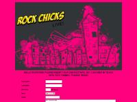 rockchicksrock.com What's Poppin'?, What's Poppin'?, What's Poppin'?