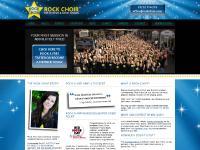 Rock Choir™ | Home