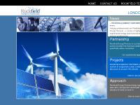 ROCKFIELD ENERGY PARTNERS