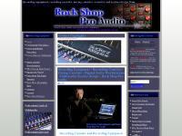 Recording Equipment - Recording Consoles - Mixing Consoles - Digital Audio Workstations