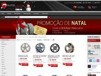Rodas por Marca | AutoLojaCuritiba.com.br