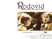 Rodovid, a free multilingual family tree portal
