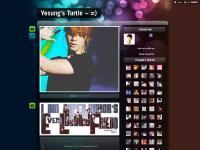 Yesung's Turtle ~ =)