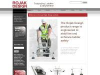 Rojak Design - Leading Innovators in Ladder Safety