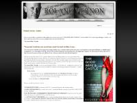 Roland Vernon : Author
