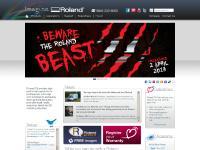 Roland DG UK Ltd - Home