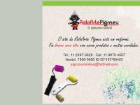 RoloArte Pigmeu - Rolinhos para artesanato