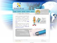 Revestimento de cilindros em borracha | Sultech-Brasil