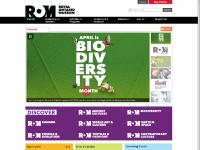 rom.on.ca English, Français, Buy Tickets