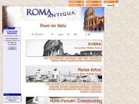 roma-antiqua.de