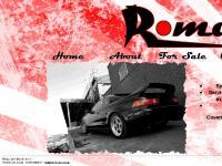 Roma - Servicing, Diagnostics and Repairs