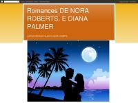 Romances DE NORA ROBERTS, E DIANA PALMER