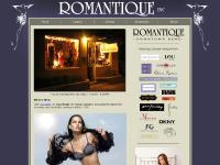 romantiquebend.com Lingerie, Clothing, Accessories