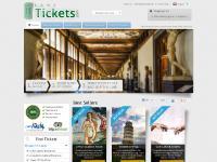 Vatican Museum Tickets, Vatican Museum Reservation @ Rome Tickets