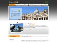 RomePickup.com Airport Transfer Services and Tour in Rome