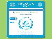 Romun 2011   pagina iniziale