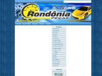 Bem vindos ao site da Rondônia Peças - Versão 1.0