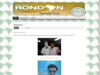 rondonifmgsjemt.wordpress.com Início, Cronograma, Momentos…