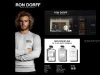 rondorff.com Gym Apparel, Workout Clothes, Swimwear