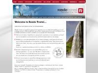 Group Travel Tours, School Travel Packages, School Trips, Tour Operators | Rondo Travel Harrogate