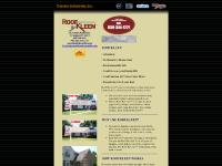 ROOFKLEEN Professional Roof Cleaning