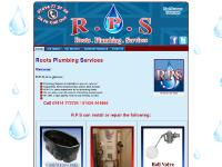 Roots Plumbing Services of Sussex « Roots Plumbing Services