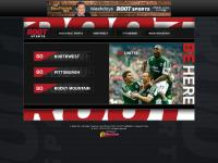 Official Website of ROOT SPORTS