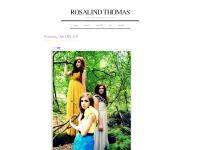 ROSALIND THOMAS