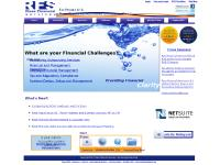rosefinancial.com DCAA Risk Analysis Assessment, About RFS, Services