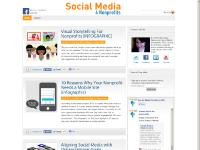 Social Media for Nonprofits | Advancing the Mission of Nonprofits via Social Media