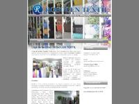 Loja de tecidos Rosolen Têxtil - tecidos, malhas, fornecedor de tecidos no atacado