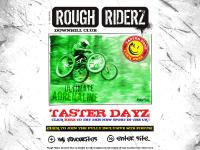 Rough Riderz Downhill 4 Wheel Mountain Bike Club