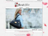 Rough Roses | Celebrity Leather Handbags, Totes, & Hobos | Designer Fashion