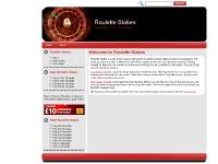 roulettestakes - Roulette Stakes - Online Roulette for High and Low Bets